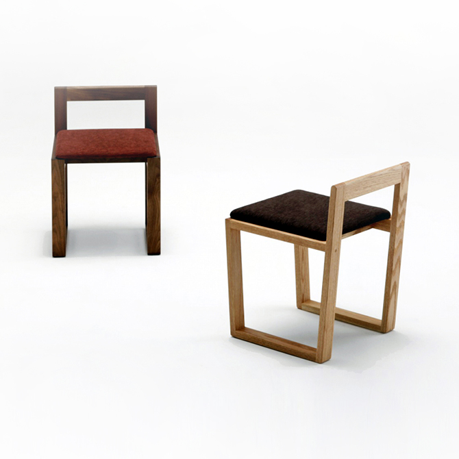 kitoki M-chair