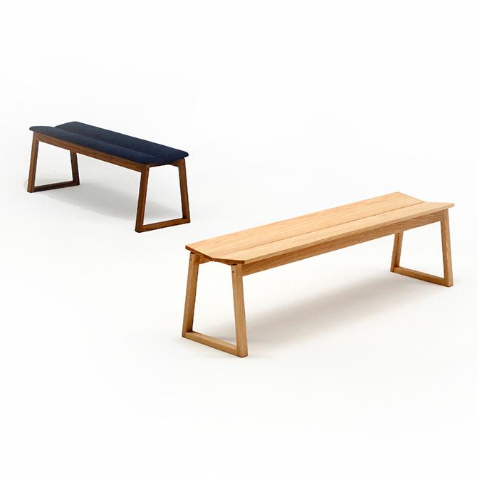 kitoki W-bench